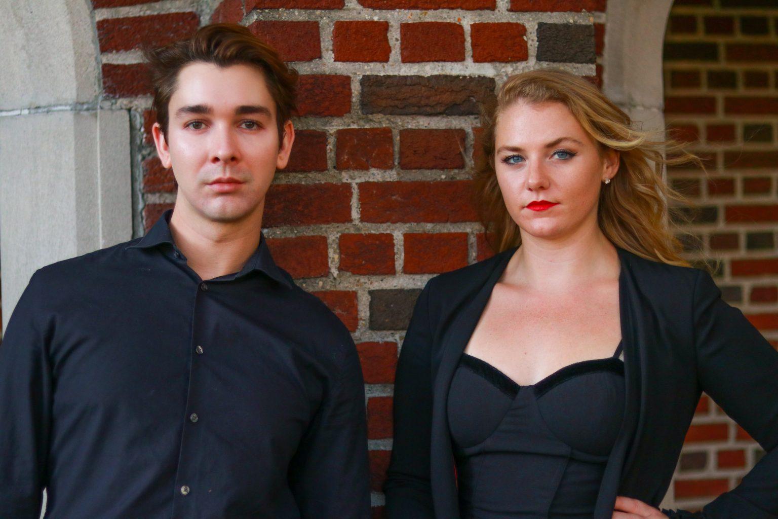 Nicole Heinen & Jonathan Szymanski