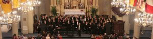Messiah - Symphony Chorus of New Orleans
