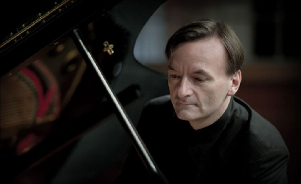 Friends of Music Presents: Stephen Hough