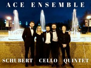 Ace Ensemble Performs